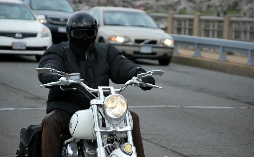 Jak wygląda ubezpieczenie sprzętu motocyklisty?