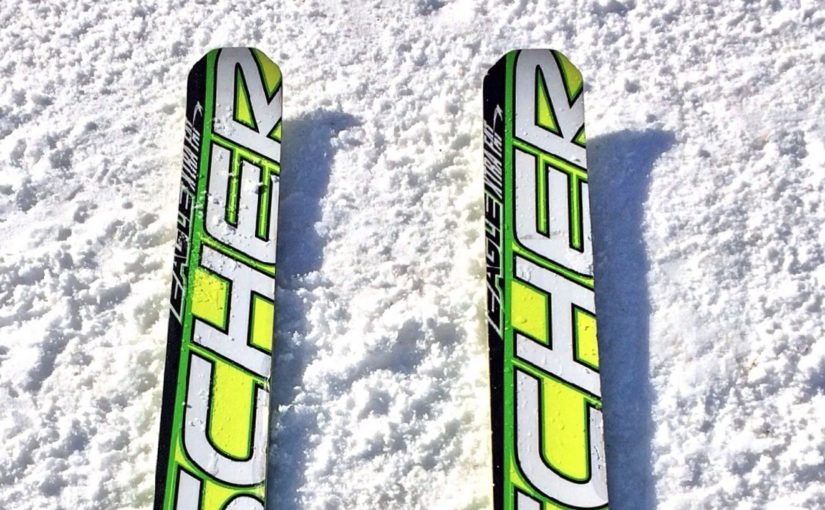 Jazda na nartach. O czym pamiętać na stoku?