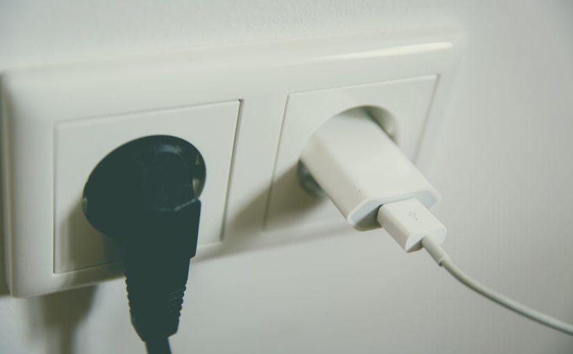 Przepięcie prądu a odszkodowanie