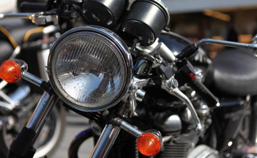 Przygotowując motocykl do wiosny pamiętaj o ubezpieczeniu