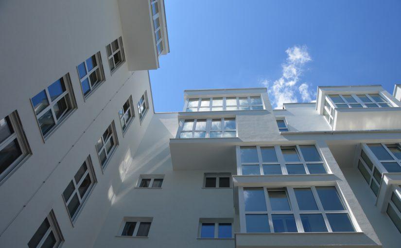 Zainwestuj w polisę mieszkaniową