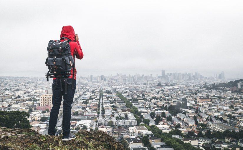 City break z ubezpieczeniem turystycznym