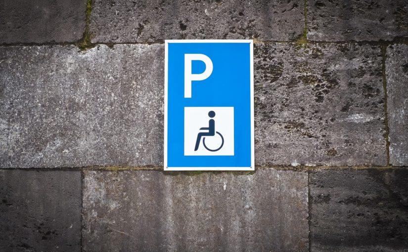 Ubezpieczenie pojazdu dla osoby niepełnosprawnej