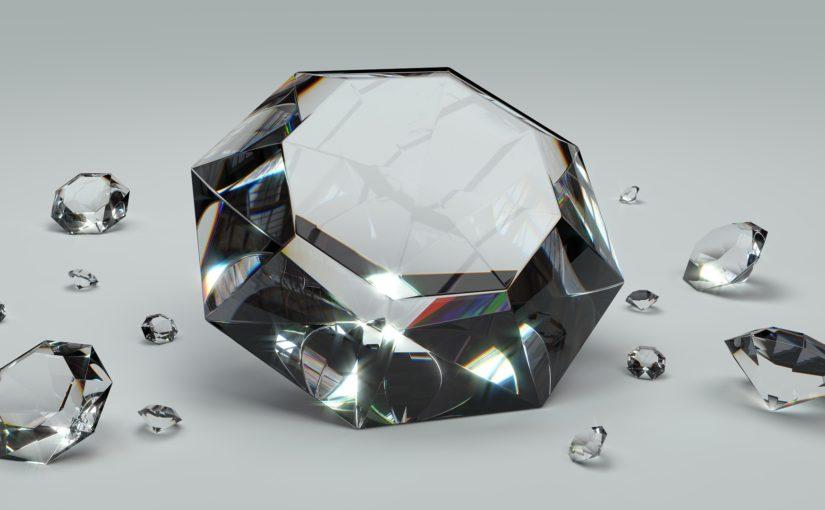 Ubezpieczenie biżuterii i sklepu jubilerskiego